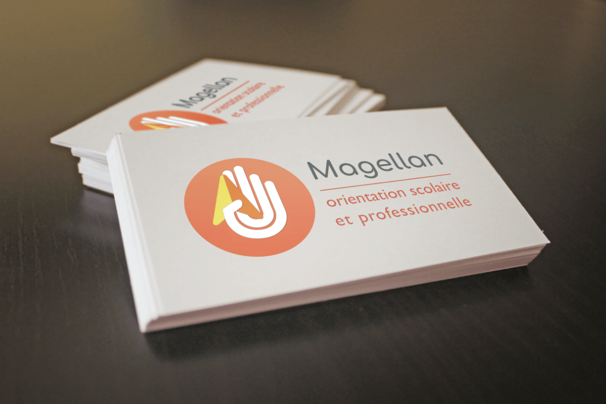 magellan business cards
