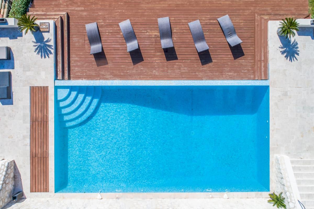 Immobilier de luxe photographie et vidéo par Pixels from mars 8